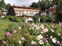 (Bio)logisch reisen im Gailtal: der daberer. das biohotel