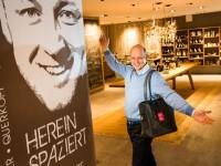 (Bio)logisch Reisen im Gailtal: Edelgreissler Herwig Ertl