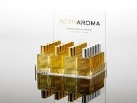 Larimare testet: Activaroma Gesichts- und Körperöl