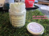 DIY-Deodorantcreme Lavendel-Tonka