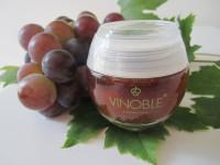 Weinselig: Larimare testet Vinoble Cosmetics Enzympeeling