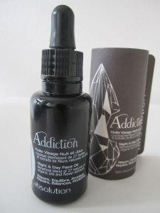 Addiciton Gesichtsöl