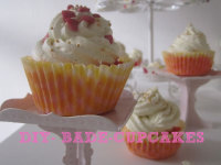Tutorial: Bade-Cupcakes
