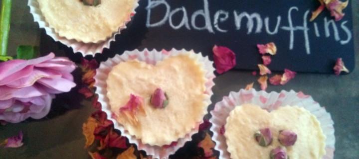 DIY – Bademuffins