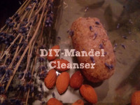 Tutorial: DIY-Mandel-Cleanser