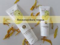 Sonnenschutz vegan – Vinoble Derma Aesthetics Sun