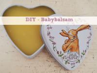Baby Boom: DIY – Babybalsam