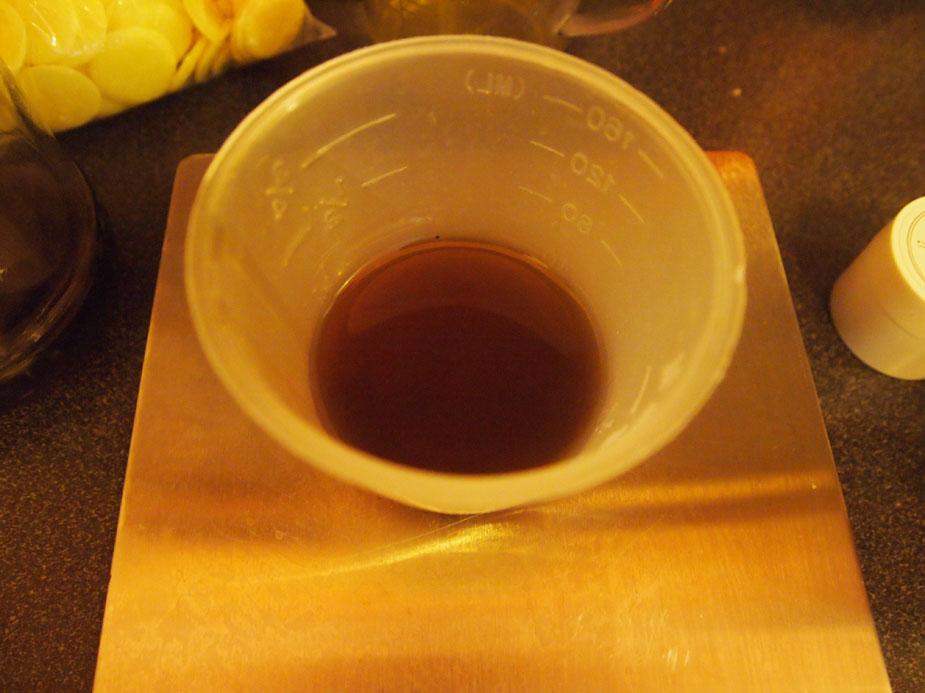 Kaffeeauszug