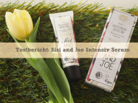 Testbericht: Sisi and Joe Intensivserum