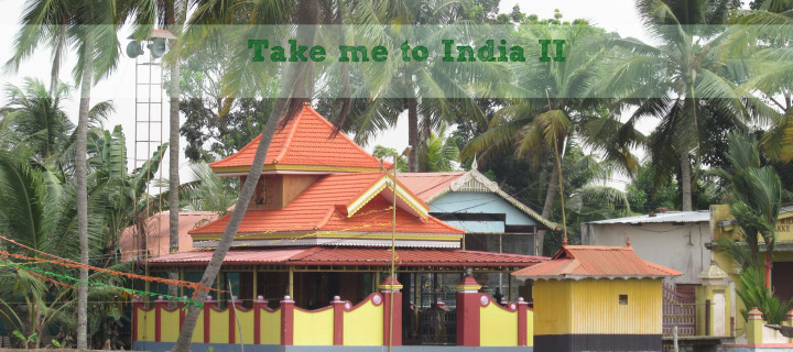 Take me to India II