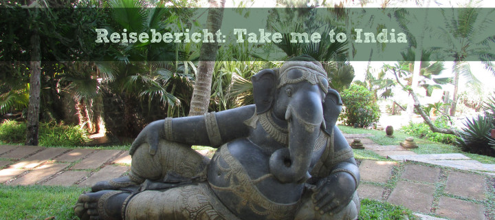 Take me to India I: Ayurveda in Kerala