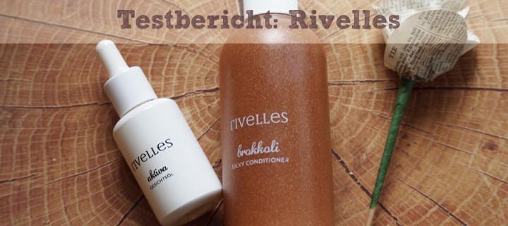 Schönheit aus dem Wienerwald: Testbericht rivelles