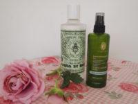 Testbericht: Fresh-up! Lavendel- und Rosenwasser